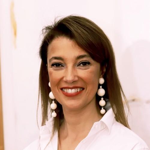 Silvia Anna COLOMBO